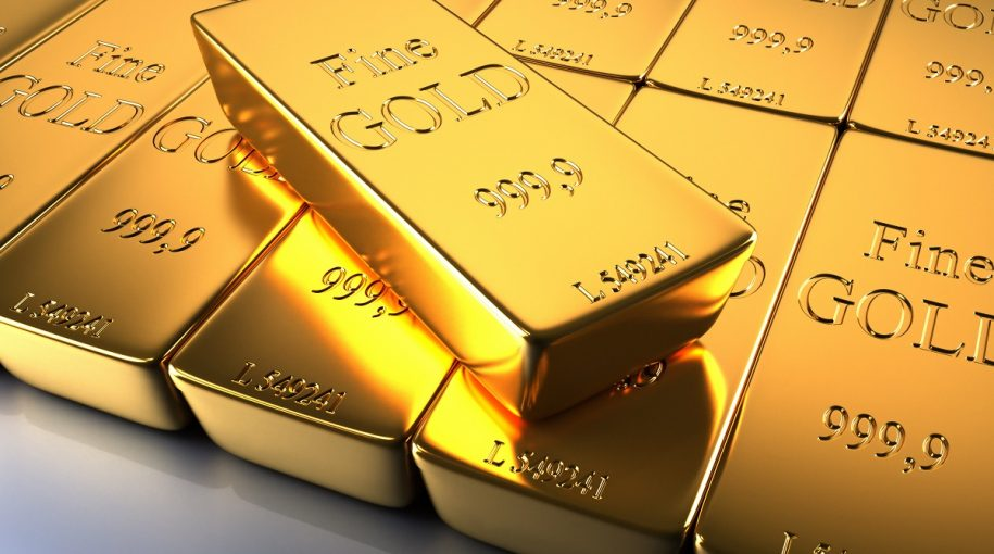 Gold ETFs Showed Their Luster in October