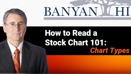 How To Read a Stock Chart 101: Part 2
