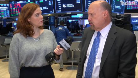 Jim Cramer: Markets in 'One of the Worst Times in a Long Time' as Yields Rise, Stocks Fall