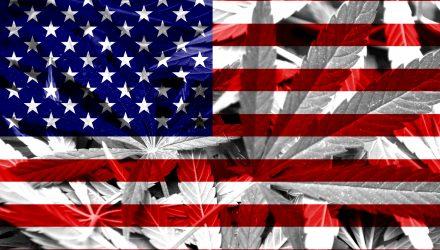 Marijuana ETF Looks For Election Day High