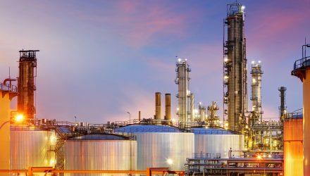 Refiner ETF Could Shake Off Energy Market Weakness