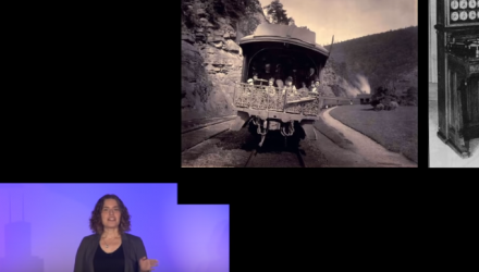 Hilary Mason: The Present and Future of Artificial Intelligence and Machine Learning