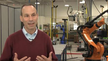 Site Visit: Veo Robotics Aims to Make Industrial Robots Smarter, Safer