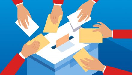 The Politics of ETF Influence