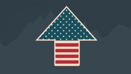 U.S. Economy Remains Strong Despite Equity Volatility